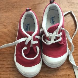 Keds graham shoes 8.5W